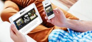 Raw Pics Website