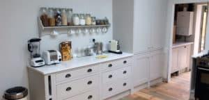 Edington Joinery Kitchen