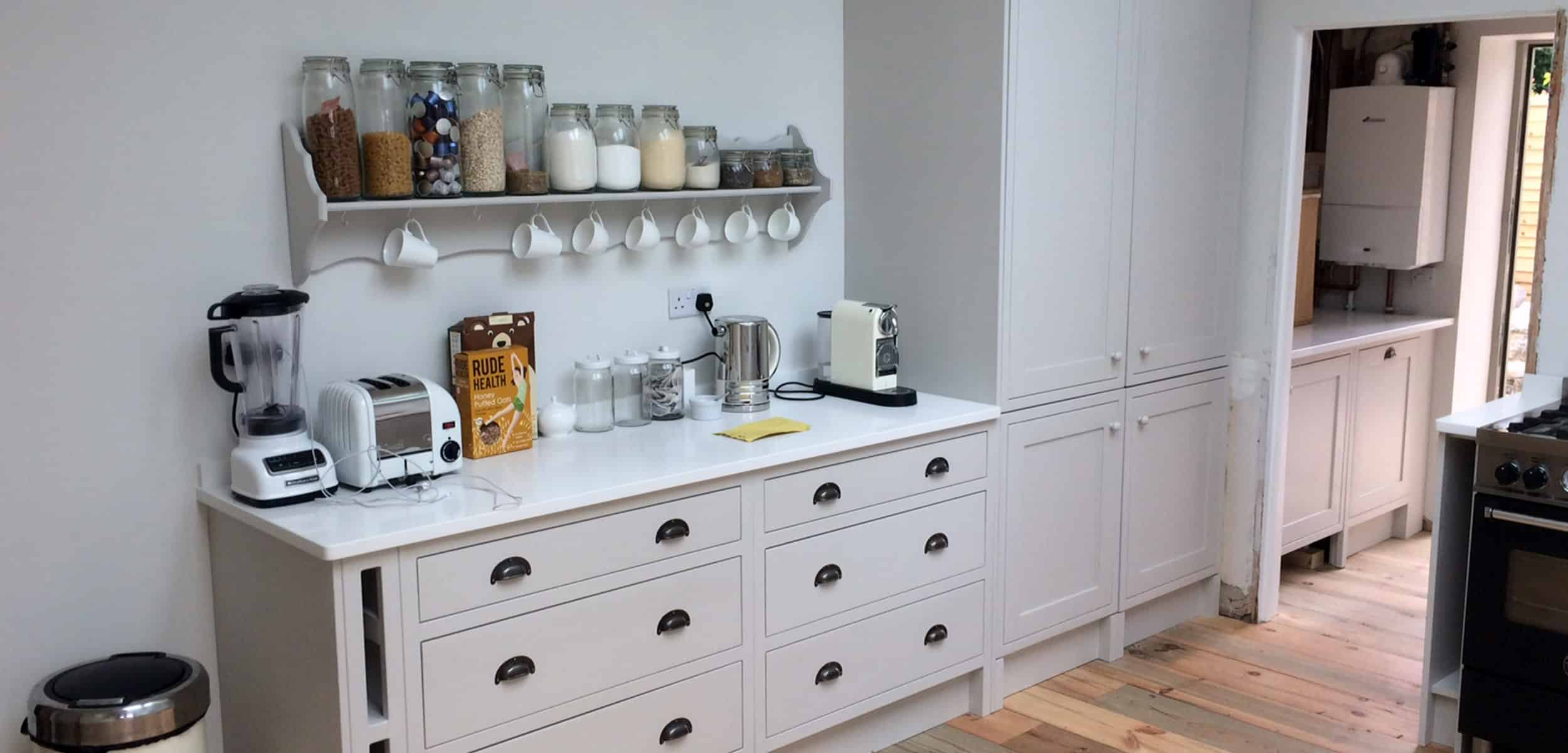 Edington Joinery Kitchen