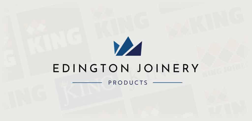 Edington Joinery Branding