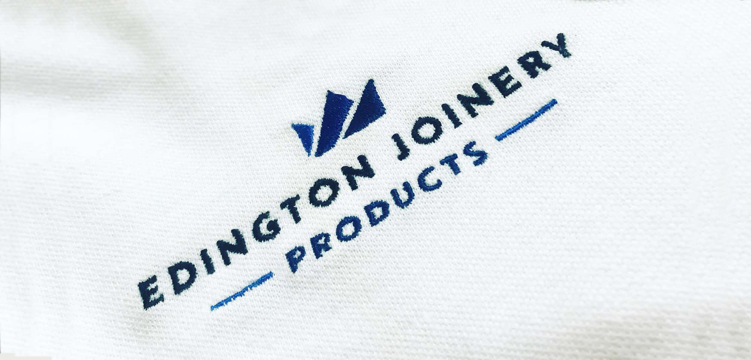 Edington Joinery Clothing