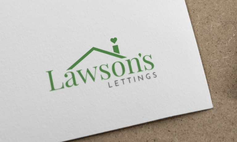 Lawsons Lettings Logo