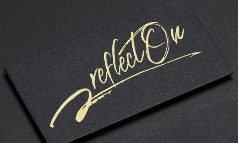 ReflectOn Logo