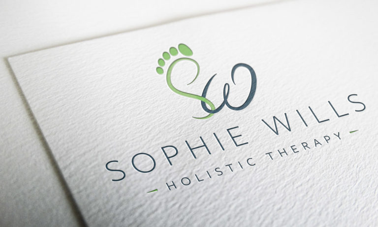 Sophie Wills Holistic Therapy Logo