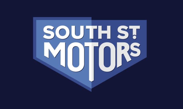 South Street Motors Logo