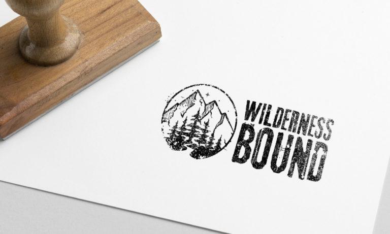 Wilderness Bound Logo